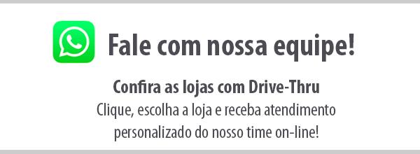Whatsapp - Drive Thru