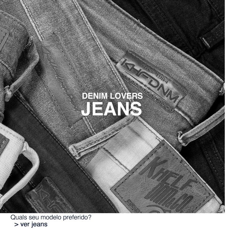 Jeans a partir R$99,99