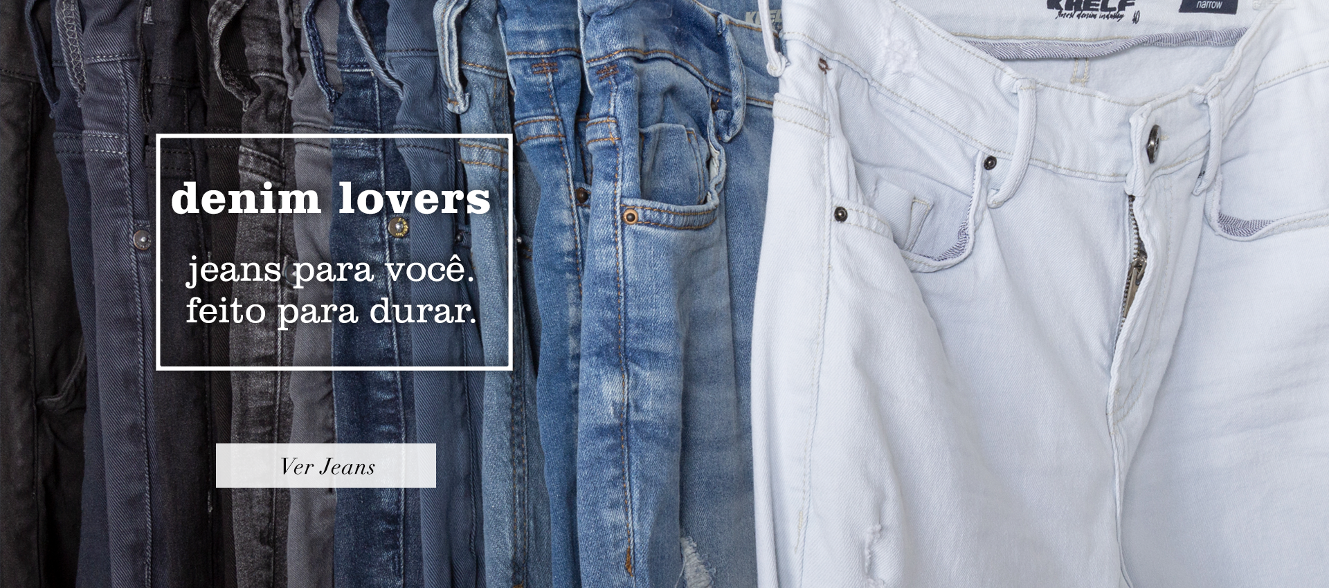 Denim Lovers